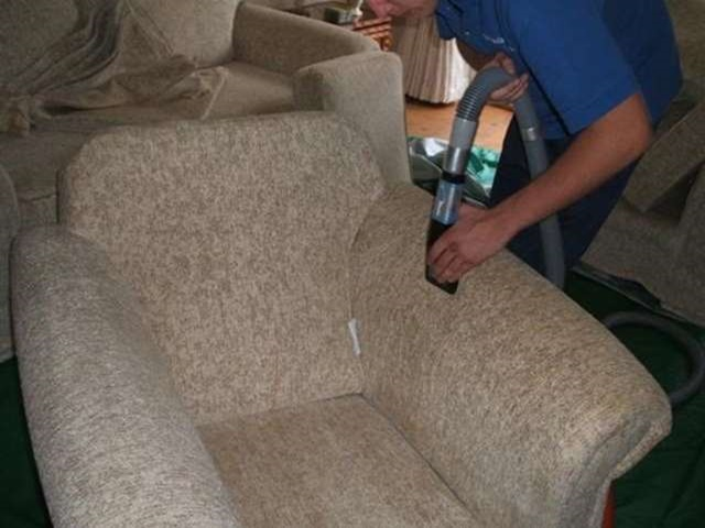 Upholstery Cleaners Tameside
